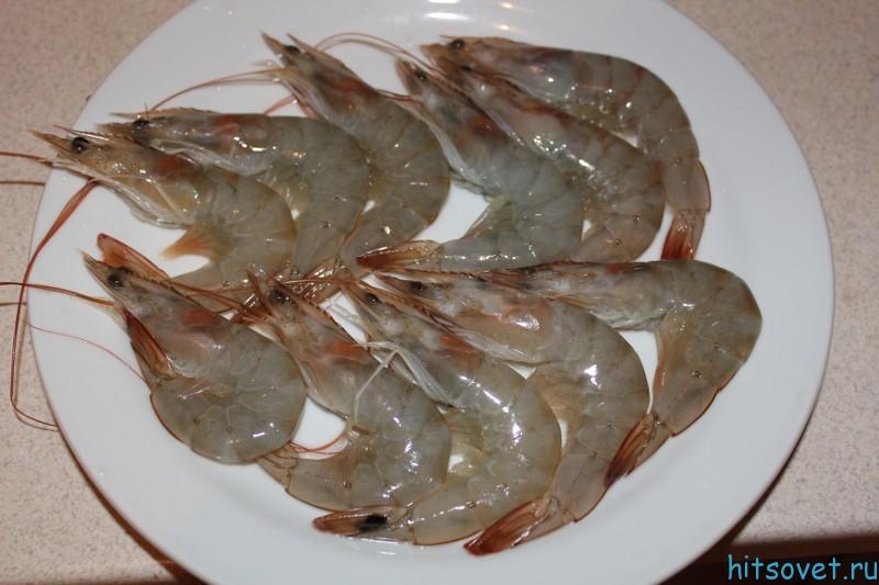 креветки в соевом соусе жареные рецепты приготовления