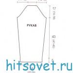 Sviter_v_polosku_shema