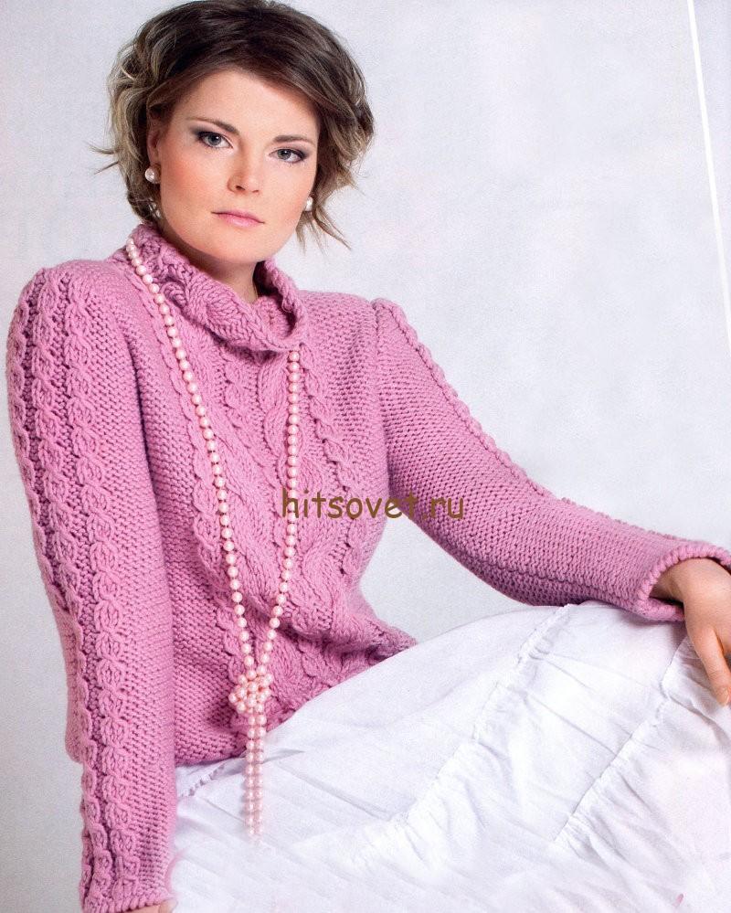Модный Джемпер 2015