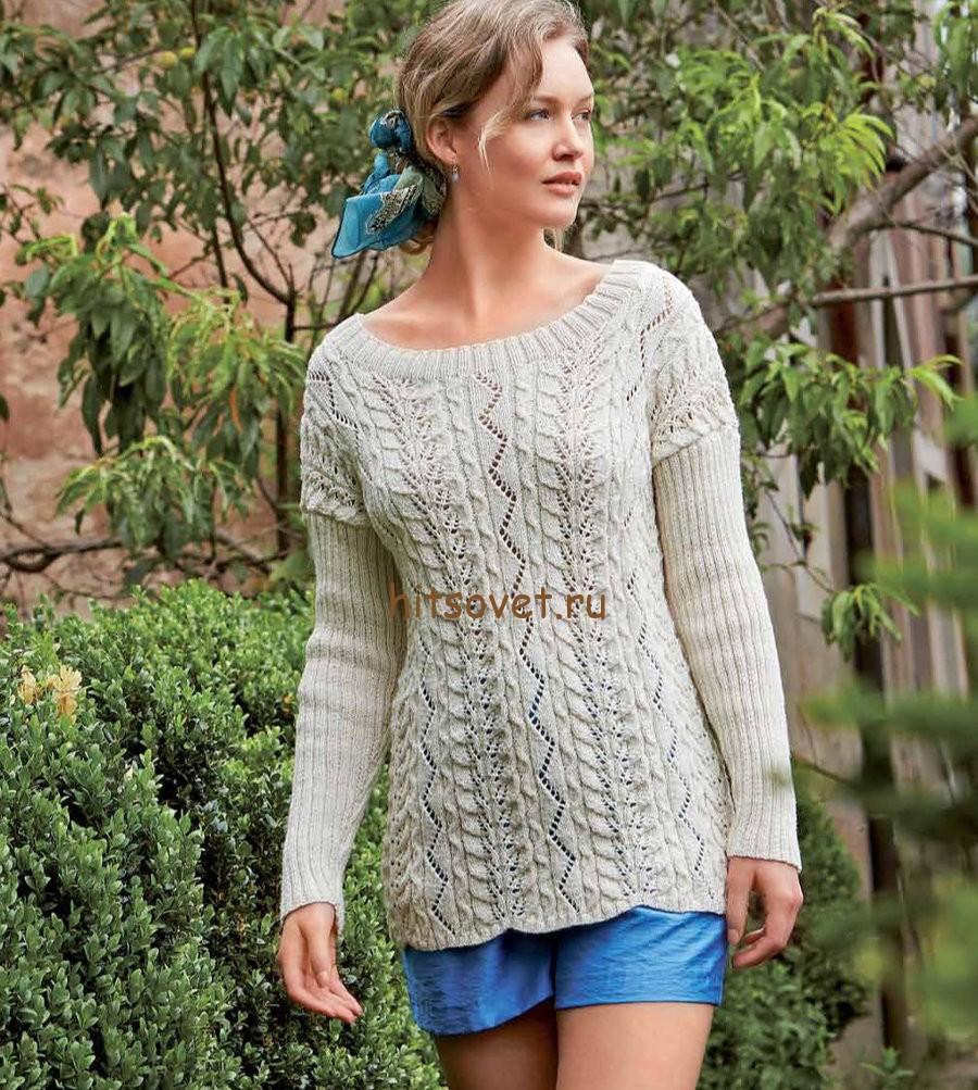 Вязаные Пуловеры Модные Доставка