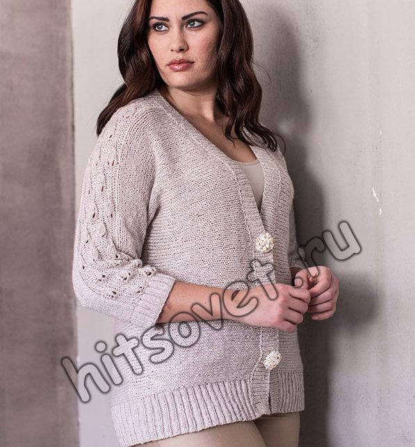 Кофта крючком филейное вязание схемы: 21