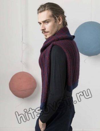 Пуловер для мужчин, фото 2.