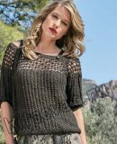 Кофточка вязание, фото.