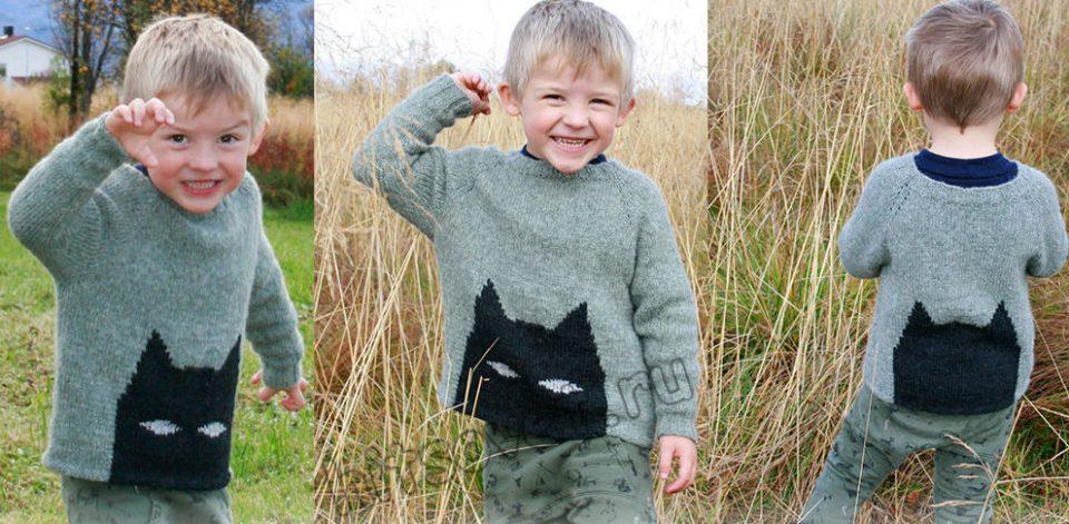 Джемпер для мальчика To the Rescue, фото 1.
